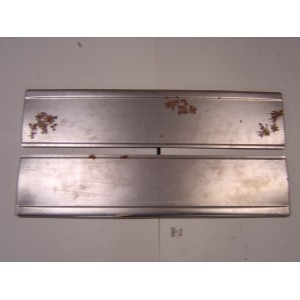 A-70040  Door Patch Panels Tudor Sedan 1930-1931- Pair