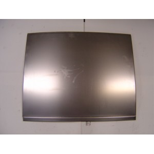 A-70041-EL  1930-1931 Coupe door skin- From bottom to belt line- Steel - USA made-  Fits Left side