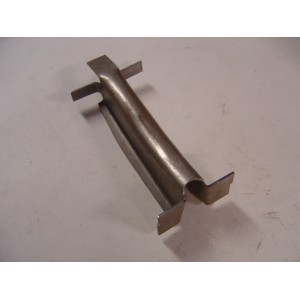 A-70089  Rear Spare Tire Support- Trunk and Rumble Seat- 1928-31 Roadsters And 1930-31 Coupes