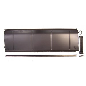 A-70090  Trunk Curved Inner Panel- All Coupes and Roadsters With Trunk