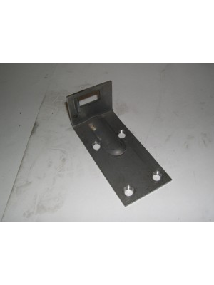 A-70126  Seat Latch On Floor