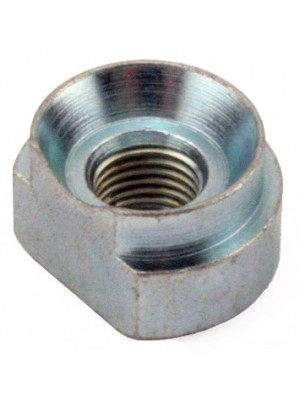 A-80004  D Nut - 3/8 Thread