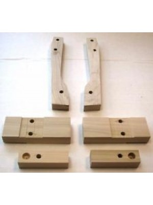 A-81006  Body Block Set- 28-29 Pickup