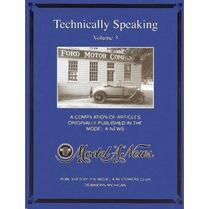 A-99030-C  Technically Speaking - Volume 3- Excerpts From The MARC News Magazines