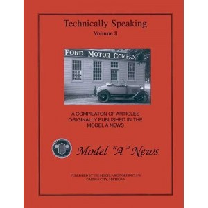 A-99030-H Technically Speaking - Volume 8- Excerpts From The MARC News Magazines