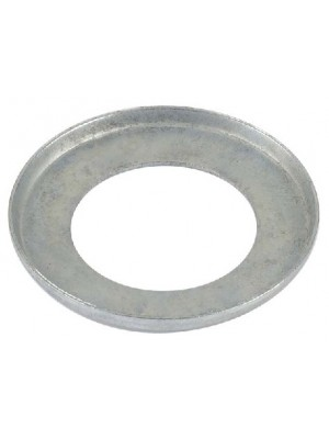 A-3120  King Pin Felt Metal Cover