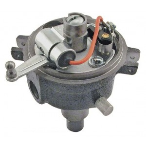 A-12104-C Complete New Late Model Point Style Distributor
