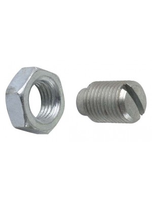 A-12127 Distributor Locking Bolt And Nut