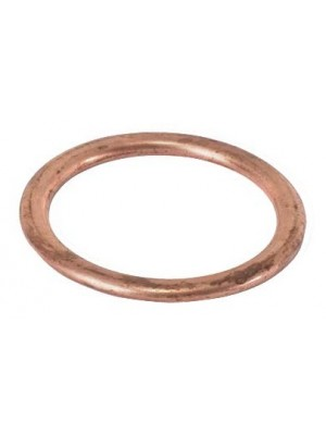 A-12407  Spark Plug Gasket- Copper- USA Made