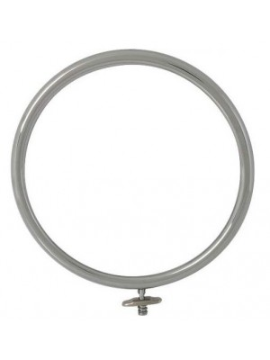A-13062-A  Headlight Rim- Stainless- 1928-29