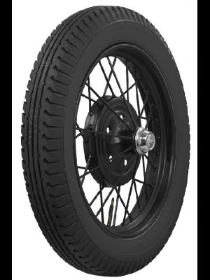 A-1501   21 Inch Firestone Blackwall Tire