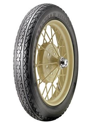 A-1501-G  Goodyear 4.50 x 21 Blackwall Tire- USA Made