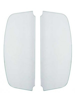 A-18206 Slant Windshield 4 Door Windwing Glass