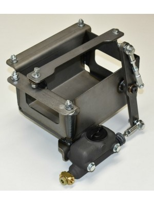 A-2522  Master Cylinder Kit- Battery box, master cyl and linkage