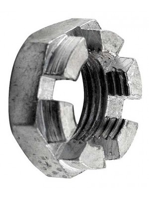 A-4607  Driveshaft Nut Only-