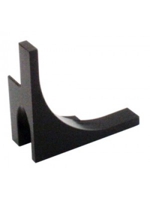 A-70173    Rear Glass Corner Supports- Coupes And Tudors