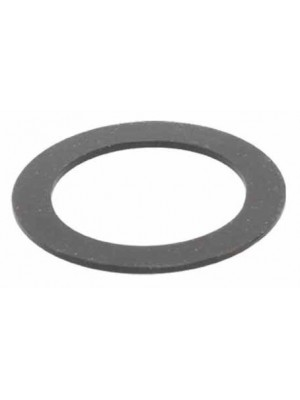 A-8110-A  1928-1929 Radiator Cap Gasket- Grey fiber as original.