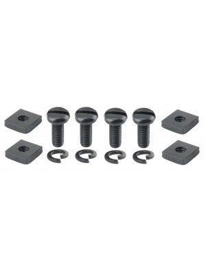 A-8200-B  Radiator Shell To Radiator Mounting Bolts - 1928-29