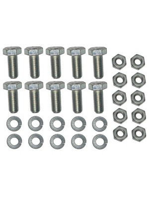 A-9003-K  Rear Gas Tank Mounting Bolts - 30-31