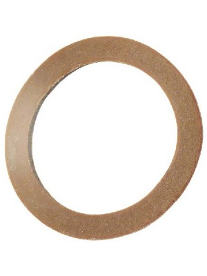 A-9035-B  Gas Cap Gasket Leather 1930-31