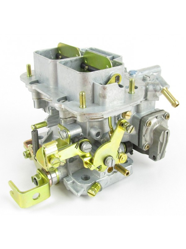 A-9501-W New Weber 2 Barrel Downdraft Carburetor